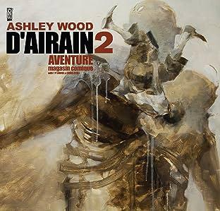 D'Airain #2 (of 2)