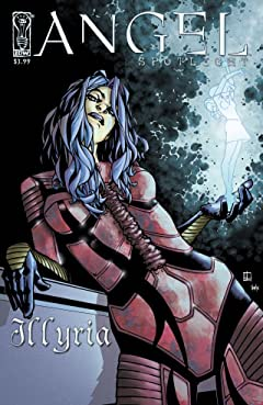 Angel: Spotlight - Illyria