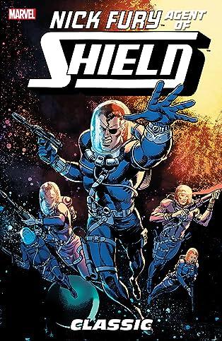 Nick Fury, Agent of S.H.I.E.L.D. Classic Vol. 2