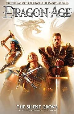 Dragon Age Tome 1: The Silent Grove