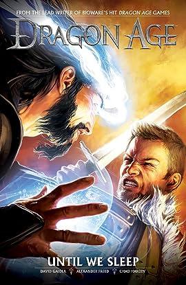 Dragon Age Vol. 3: Until We Sleep