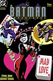 The Batman Adventures: Mad Love #1