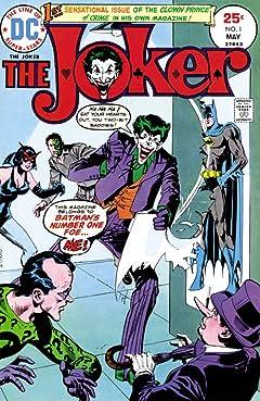 The Joker (1975-1976) #1