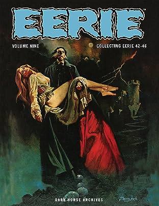 Eerie Archives Vol. 9