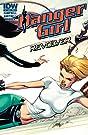 Danger Girl: Revolver #3 (of 4)