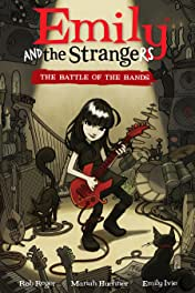Emily and the Strangers Vol. 1: The Battle of the Bands