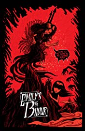 Emily the Strange Tome 3: The 13th Hour
