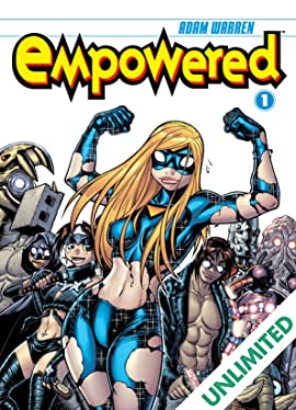 Empowered Vol. 1