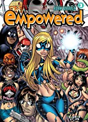 Empowered Vol. 3