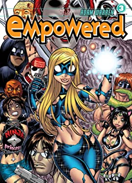 Empowered Vol. 3