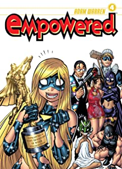 Empowered Vol. 4