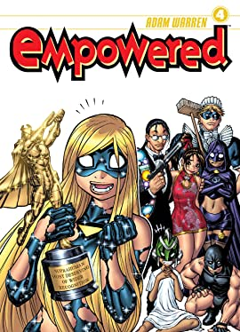 Empowered Vol. 4
