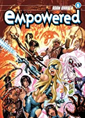 Empowered Vol. 6