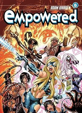 Empowered Vol. 6