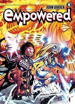 Empowered Vol. 8