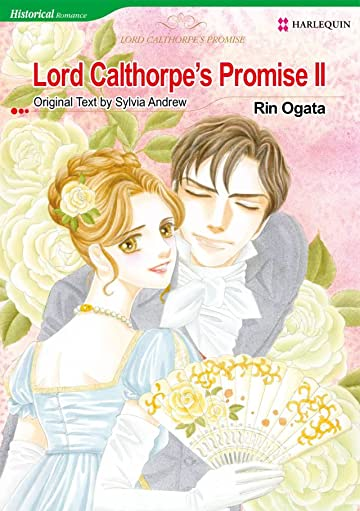 Lord Calthorpe's Promise II: Preview