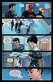 Avengers Academy #9