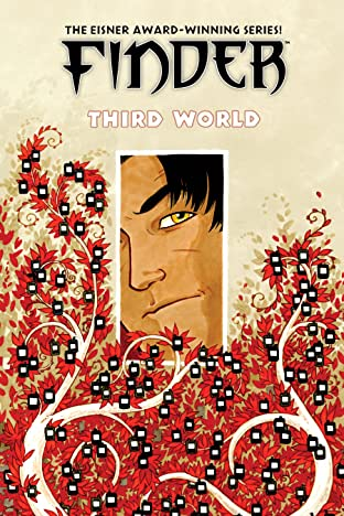 Finder Tome 4: Third World