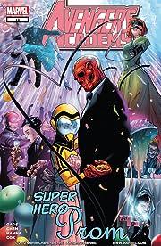 Avengers Academy #13