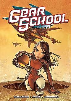 Gear School Tome 1