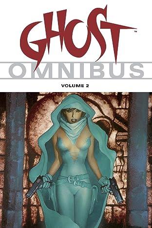 Ghost Omnibus Vol. 2