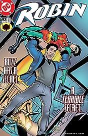 Robin (1993-2009) #93