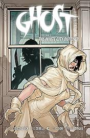 Ghost Vol. 2