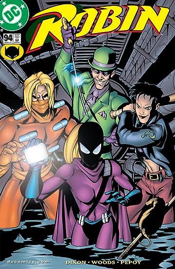 Robin (1993-2009) #94