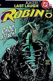 Robin (1993-2009) #95
