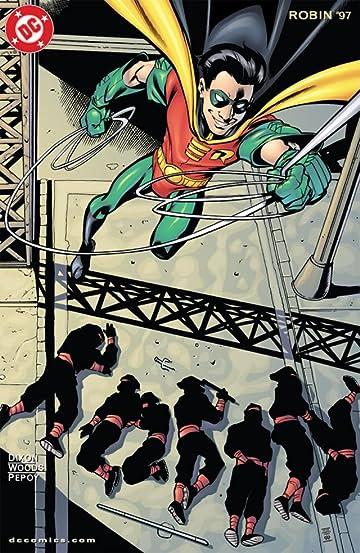 Robin (1993-2009) #97