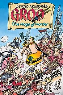 Groo: The Hogs of Horder