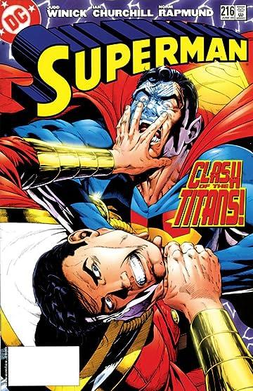 Superman (1987-2006) #216