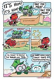 Itty Bitty Hellboy