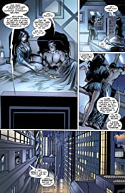 Superman (1987-2006) #218