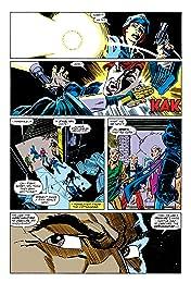 New Warriors (1990-1996) #2