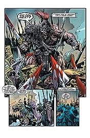 King Conan: The Scarlet Citadel