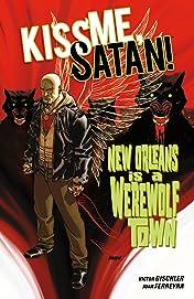 Kiss Me, Satan!