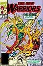 New Warriors (1990-1996) #5