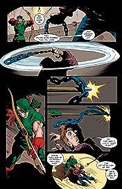 Batman: Legends of the Dark Knight #127