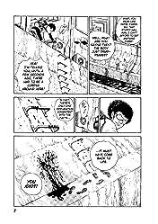 Kurosagi Corpse Delivery Service Vol. 10