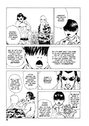 Kurosagi Corpse Delivery Service Vol. 4