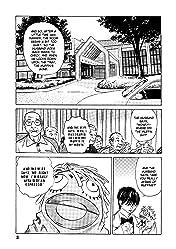 Kurosagi Corpse Delivery Service Vol. 5
