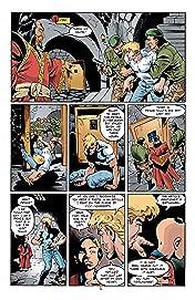 Batman: Legends of the Dark Knight #131