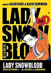 Lady Snowblood Vol. 1