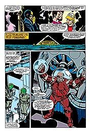 Thor (1966-1996) #411