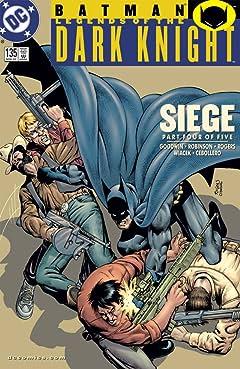 Batman: Legends of the Dark Knight #135