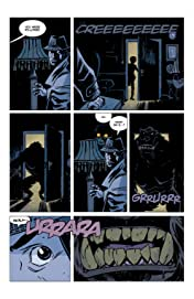 Lobster Johnson Vol. 1: The Iron Prometheus