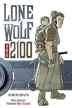 Lone Wolf 2100 Omnibus