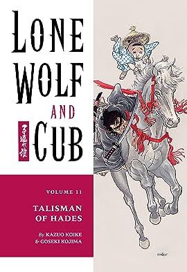 Lone Wolf and Cub Vol. 11: Talisman of Hades
