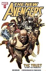 New Avengers Vol. 7: The Trust
